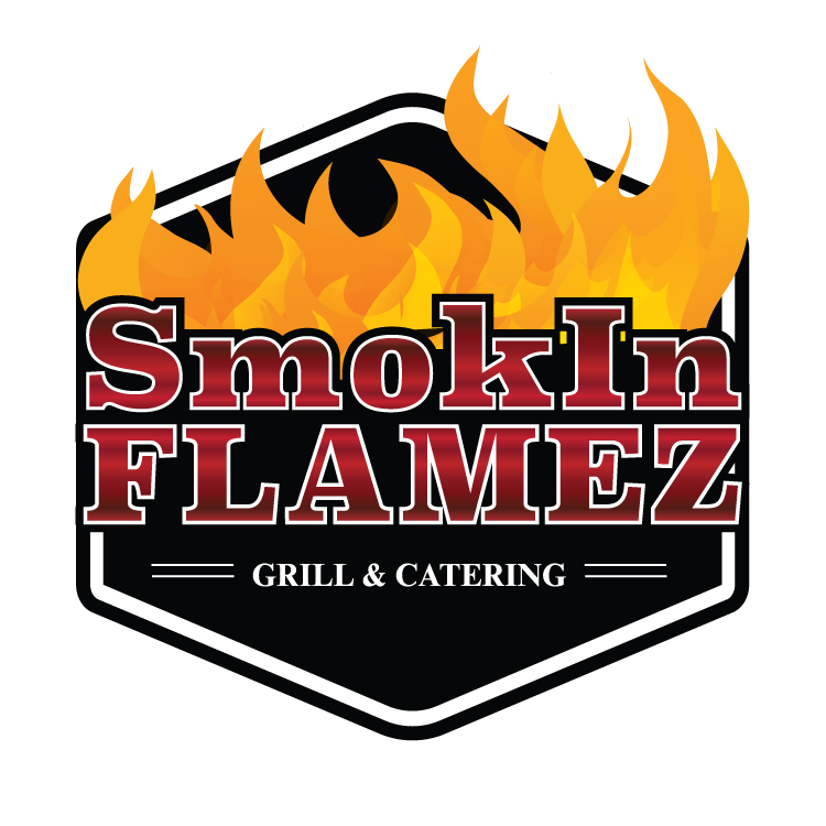 SmokIn Flamez Grill & Catering